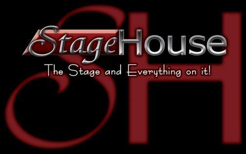 Portfolio image for Stage House