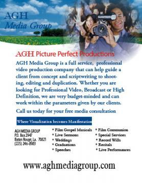 Portfolio image for AGH Media Group Wedding Videographers