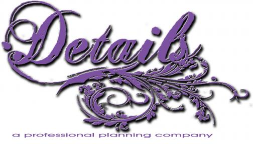 Portfolio image for Details, a professional planning company