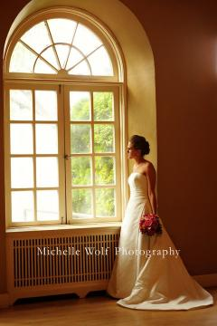 Portfolio image for Michelle Wolf Photography