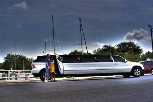 Portfolio image for Imperial One Limousine in Clearwater, FL