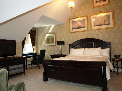 Portfolio image for The Hotel Chesterfield