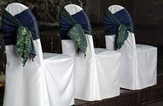 Portfolio image for Premier Chair Covers and Linens