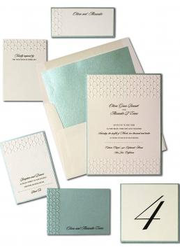 Galleria invitations favors and tuxedos on onewed portfolio image stopboris Gallery