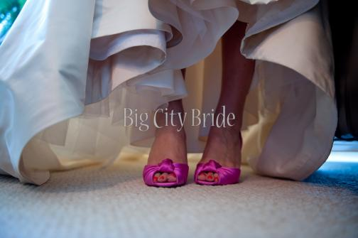 Portfolio image for Big City Bride