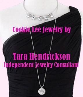 Portfolio image for Cookie Lee by Tara Hendrickson, Independent Jewelry Consultant