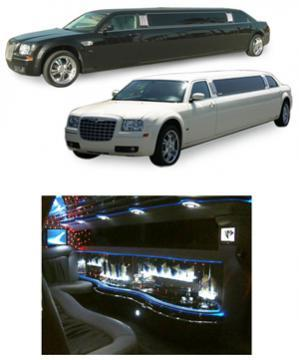 Portfolio image for Diamond Limo Irvine