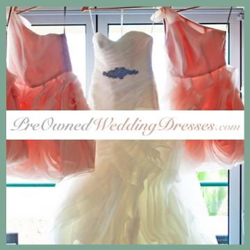 Bridal Shops & Tuxedo Rental in California: PreOwnedWeddingDresses.com