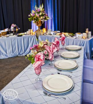 Portfolio image for Pacific Grill Events & Catering