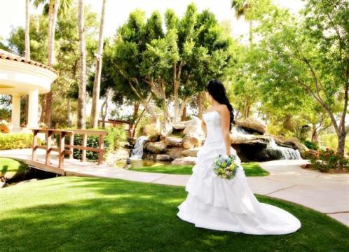 wedding venues in gilbert az val vista lakes