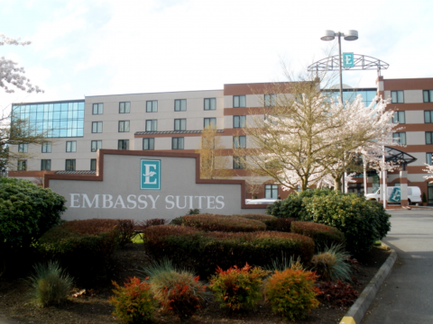 Portfolio image for Embassy Suites by Hilton Seattle North Lynnwood