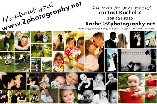 Portfolio image for Zphotography
