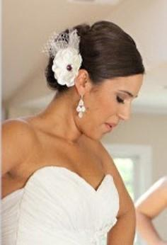 Portfolio image for Wedding and Event Hair & Mak-up On-Location