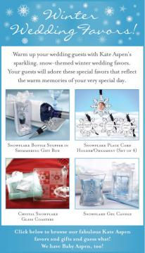 Portfolio image for Perfect Party Favors & Gifts