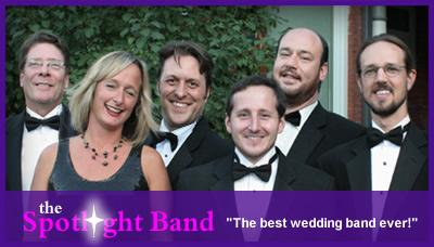 Portfolio image for The Spotlight Band!