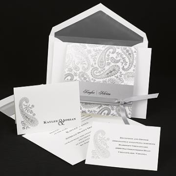 Portfolio image for Harlan's Invitations & Calligraphy of Dublin