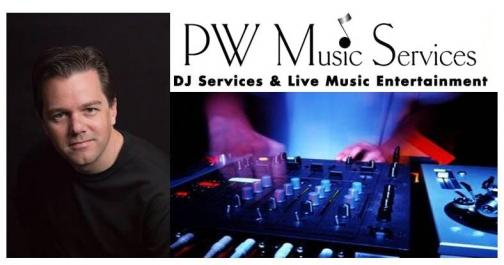 Portfolio image for PW Music Services