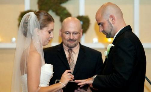 Officiants & Clergy in Clinton, NJ: Memorable Professional Weddings