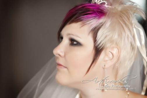 Portfolio image for Ashlee Bivins, Make-Up Artist