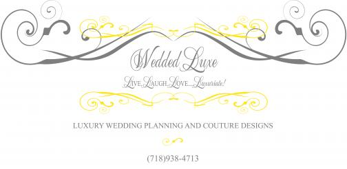 Portfolio image for Wedded Luxe