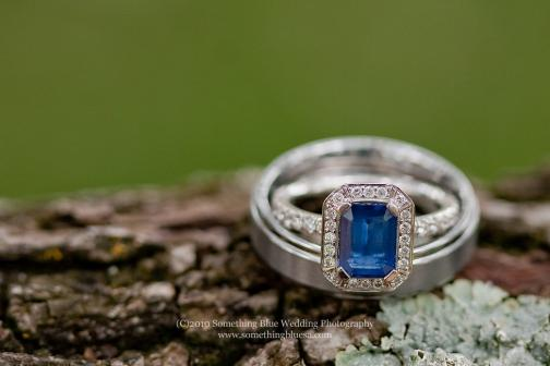 Portfolio image for Something Blue Wedding Photography