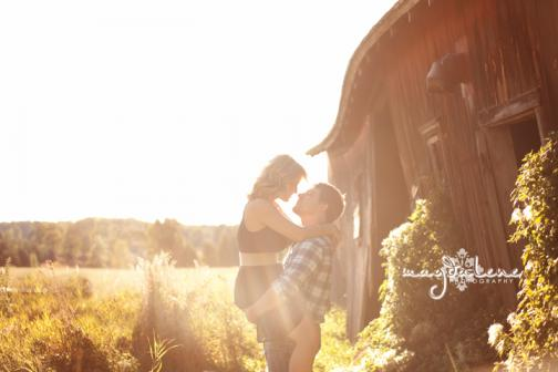Photographers in Wisconsin: Magdalene Photography