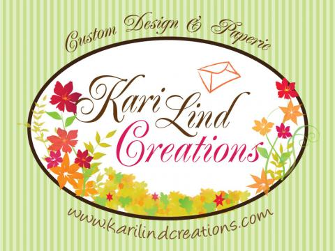 Portfolio image for Kari Lind Creations