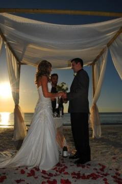 Portfolio image for Simple Weddings | Florida Wedding Officiants & All Inclusive Packages!