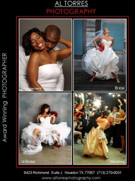 Photographers in Houston, TX: AL TORRES PHOTOGRAPHY