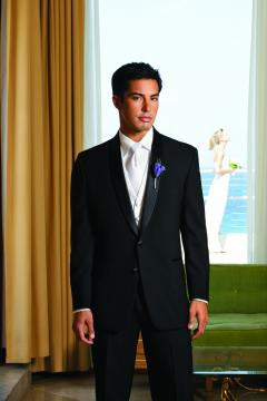 Portfolio image for American Commodore Tuxedo
