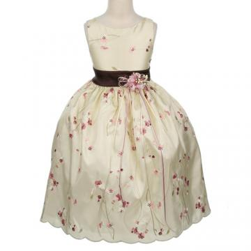 Portfolio image for Baby Discovery Flower Girl Dresses and Boy Tuxedos