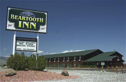Portfolio image for Beartooth Inn