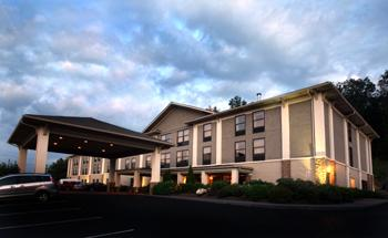 Portfolio image for Best Western Blue Ridge Plaza
