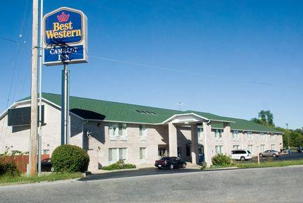 Portfolio image for Best Western Camelot Inn of Fairview Heights