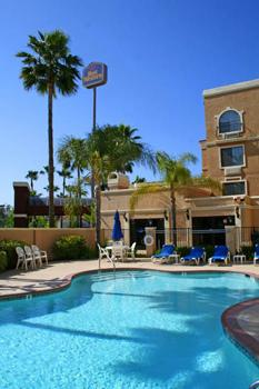 Portfolio image for Best Western Escondido Hotel