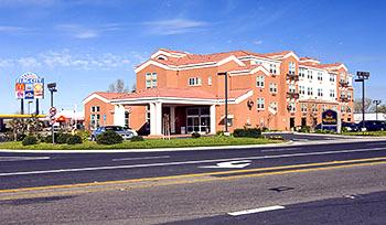 Portfolio image for Best Western I-5 Inn & Suites