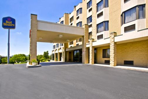 Portfolio image for Best Western Knoxville Suites