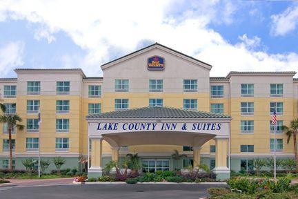 Portfolio image for Best Western Lake County Inn & Suites