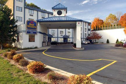 Portfolio image for Best Western Valparaiso Inn