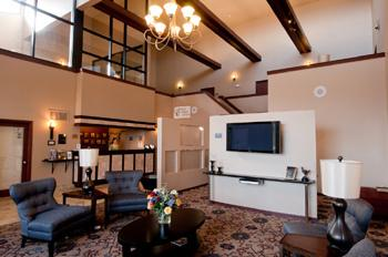 Portfolio image for Best Western West Towne Suites