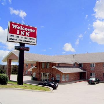 Portfolio image for Branson Welcome Inn