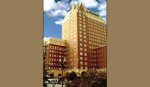 Wedding Reception Halls El Paso Tx : Camino real hotel el paso on onewed