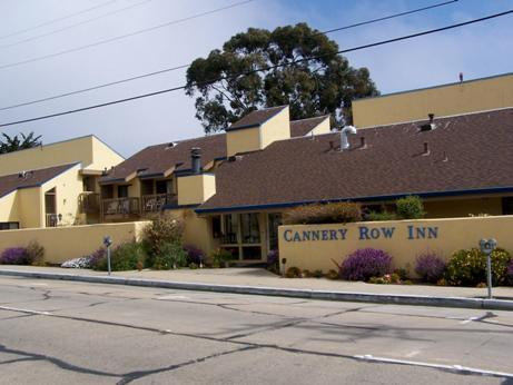 Portfolio image for Cannery Row Inn
