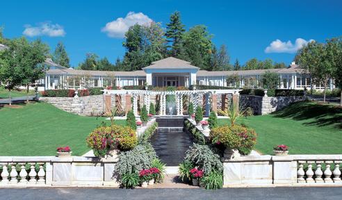 Wedding Venues In Machusetts Berkshires