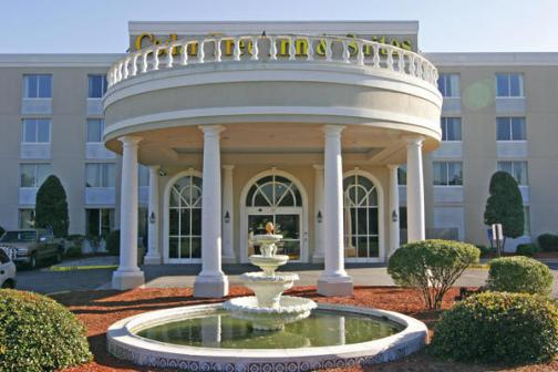 Wedding Venues in Chesapeake VA Cedar Tree Inn and Suites