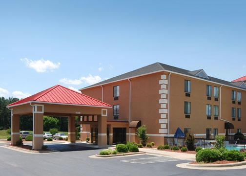 Portfolio image for Comfort Inn & Suites Oxford