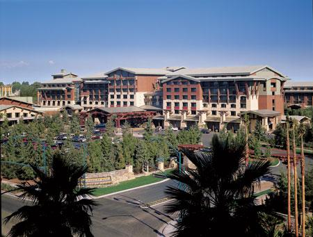 Portfolio image for Disney\'s Grand Californian Hotel