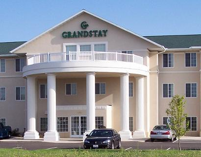 Portfolio image for Grand Stay Residential Suites
