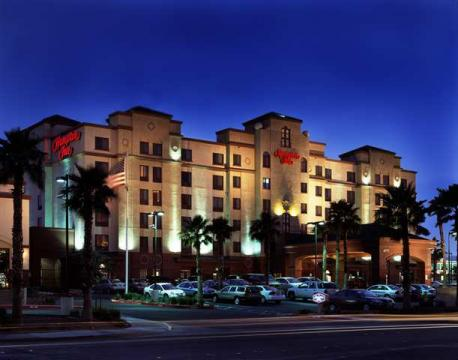 Portfolio image for Hampton Inn Tropicana