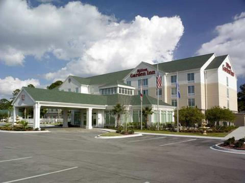 Hilton Garden Inn Jacksonville Orange Park On Onewed